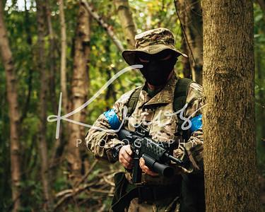 Invicta Battlefield Skirmish