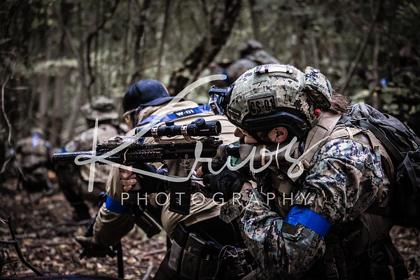 Invicta Battlefield Skirmish