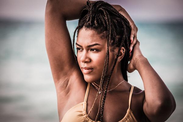 Ariel Blackwood - Virgin Voyages 2020