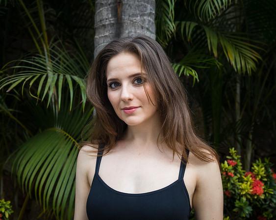 Jill Amantea - Mexico 2019