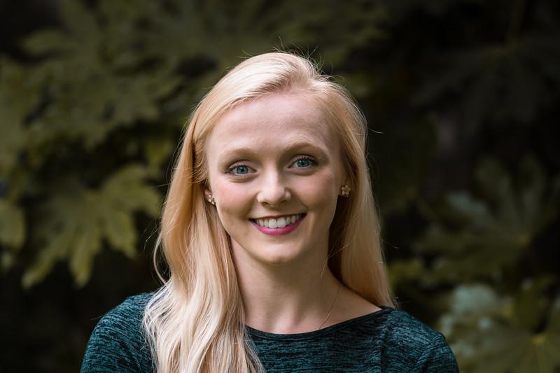 Katie Oughtibridge - London 2018