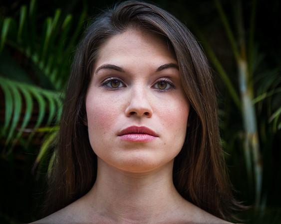 Rachel Pierce - Mexico 2019
