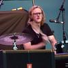 Ryland Steen - drums