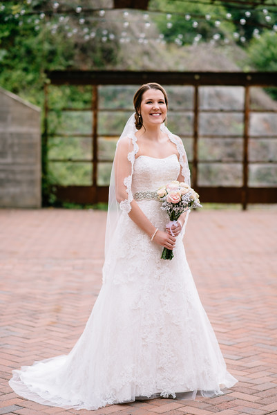 Krista Bridal