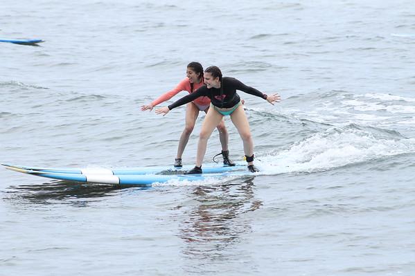 Kristen & Caitlin
