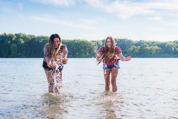 Liz & Izzy -  Kristen Lucero Photography-14