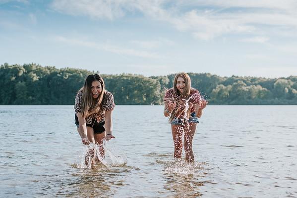 Liz & Izzy -  Kristen Lucero Photography-13