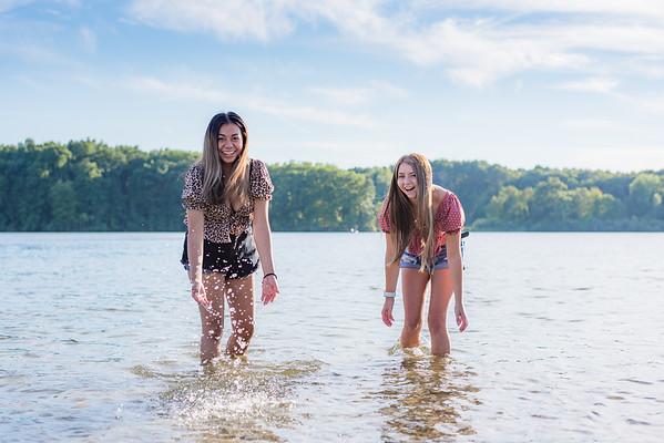 Liz & Izzy -  Kristen Lucero Photography-10