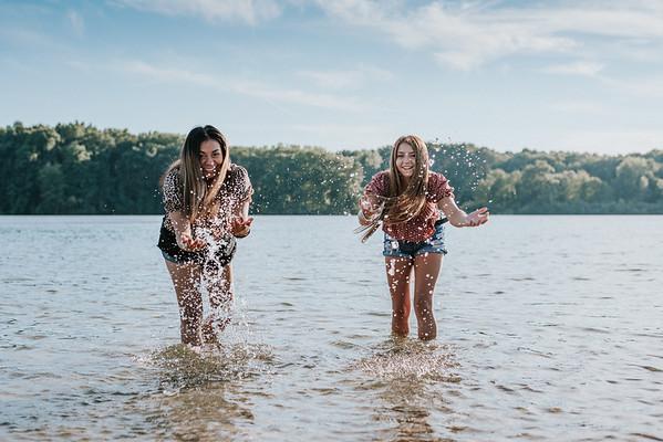 Liz & Izzy -  Kristen Lucero Photography-15