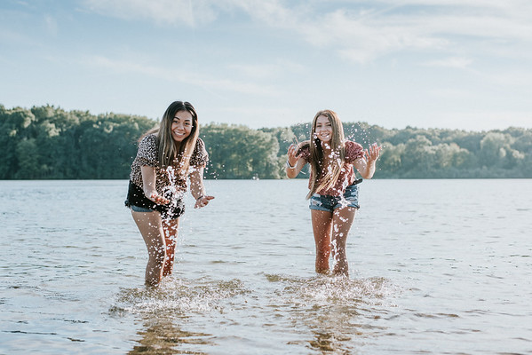 Liz & Izzy -  Kristen Lucero Photography-8