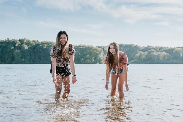 Liz & Izzy -  Kristen Lucero Photography-11