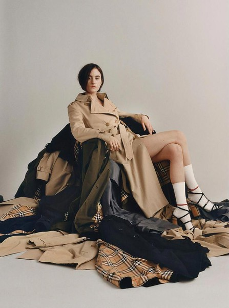 Trench Coats for Women _ Burberry®