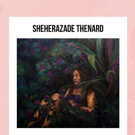 All She Makes Scholarship Post Carousel 1 Sheherazade