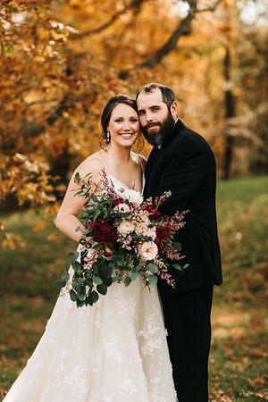 Kristen & Stephen