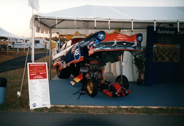 1998 Balloon Festival