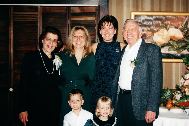 1998 MacDonald's  Party