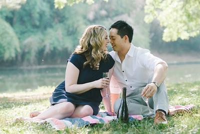 Kristen and Andrew