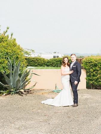 Kristen and Colin
