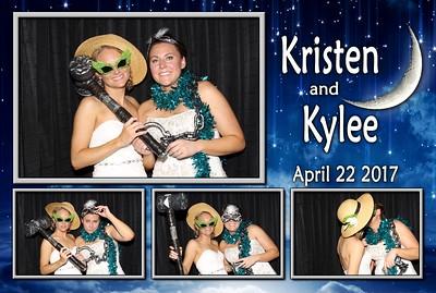 Kristen and Kylee's Wedding