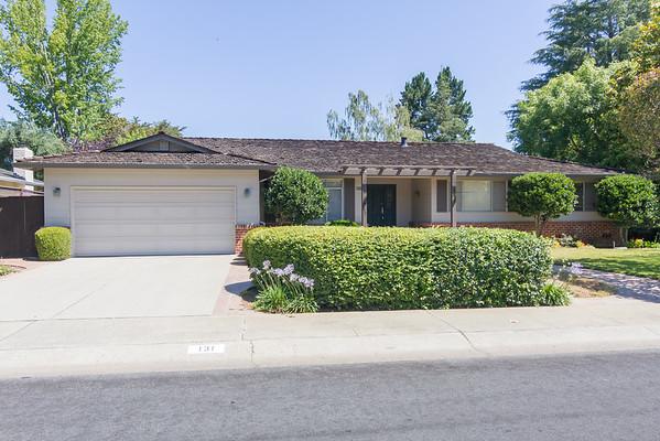 131 Angela Dr, Los Altos, CA