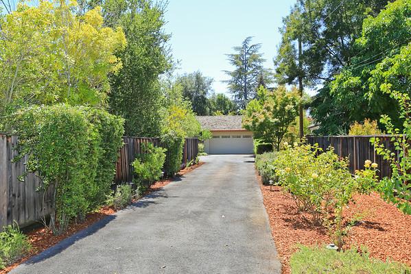 152 Mount Hamilton Avenue, Los Altos