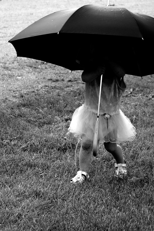IMG_3543 tutu umbrella b&w