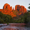 Cathedral Rock<br /> Sedona, Arizona
