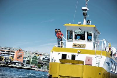 Sundbåten Kristiansund