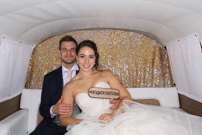 Kristich Wedding