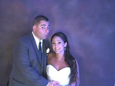 Kristie Lee & Joe's Wedding