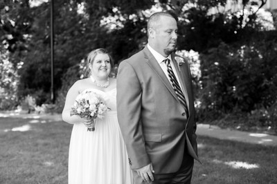 Kristin & Chris Wedding