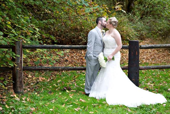 Kristin Refsland & Adam Phillips, October 17th, 2015
