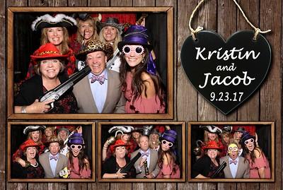 Kristin and Jacob's Wedding