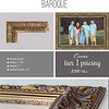 Framed Guild Canvas in Baroque 18x12-1