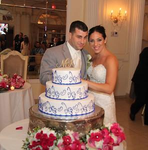 Kristina & Nick's Wedding