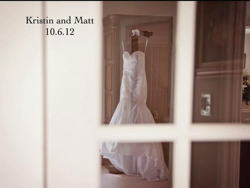 Kristin and Matt