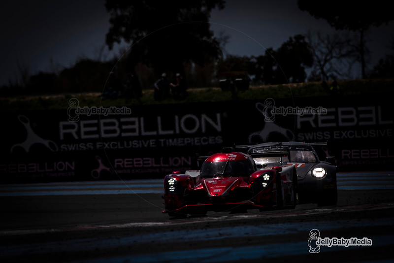 European Le Mans Series  2018 - 4 Hours of Le Castellet