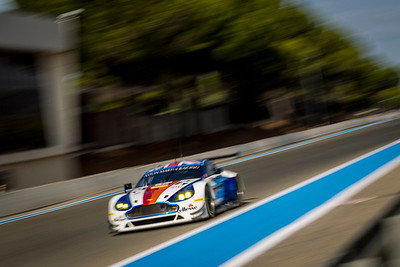 European Le Mans Series 2017