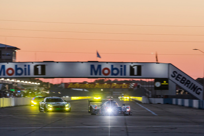 66th Annual Mobil 1 Twelve Hours of Sebring Presented By Advance Auto Parts