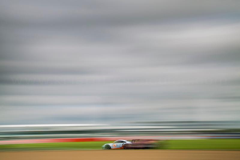 FIA WEC 2018 - 6 Hours of Silverstone