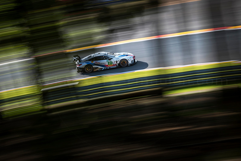 FIA World Endurance Championship 2018/19 -  6 Hours of Spa-Francorchamps 2018.