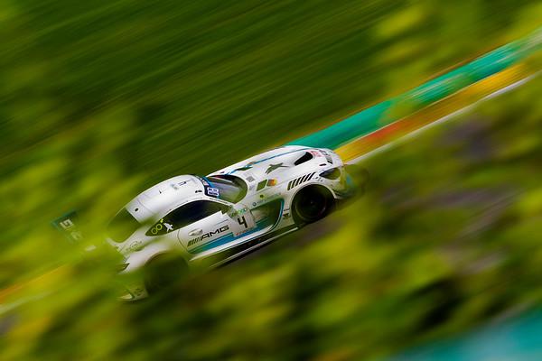 2017 Blancpain GT Series Endurance Cup