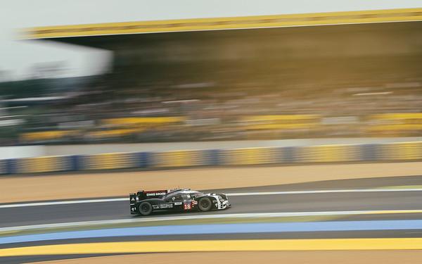 FIA World Endurance Championship 2015