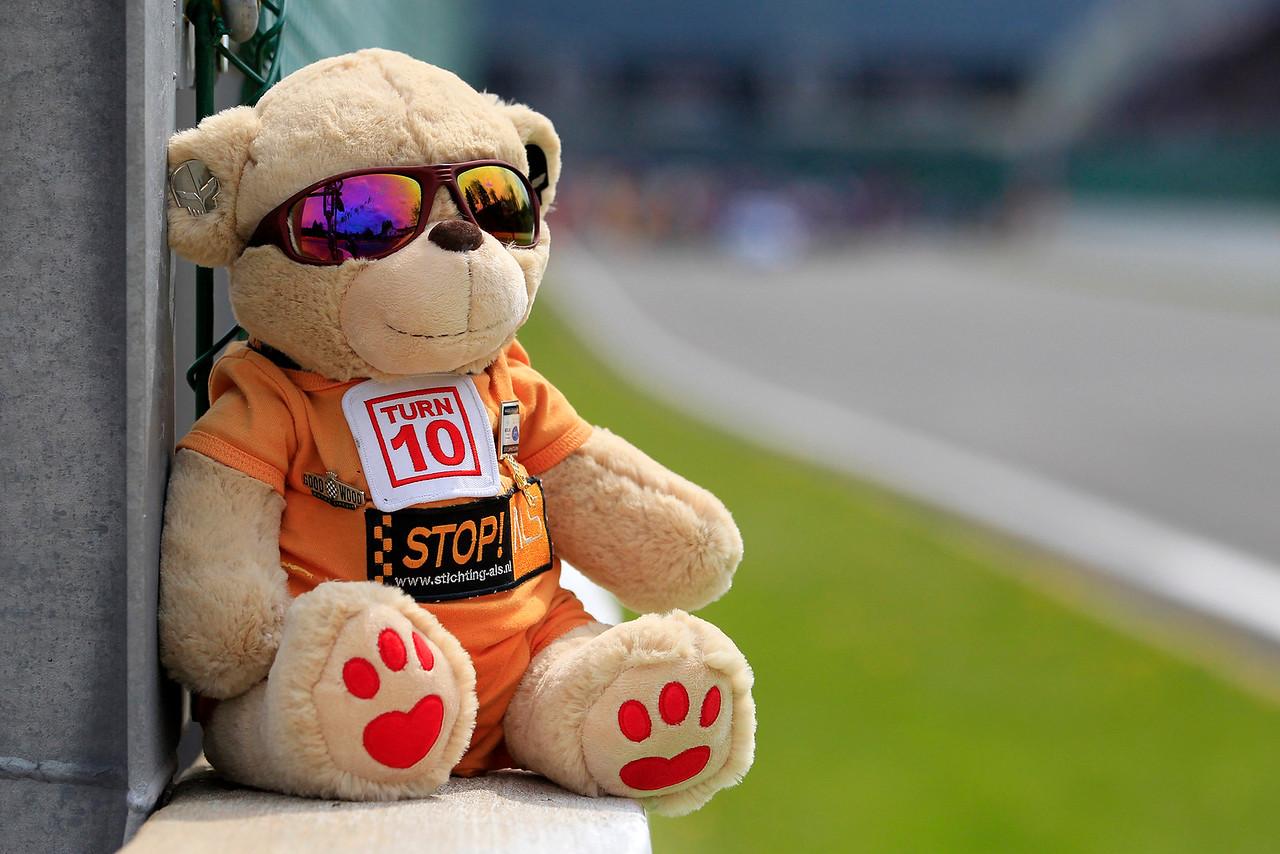 FIA World Endurance Championship 2016