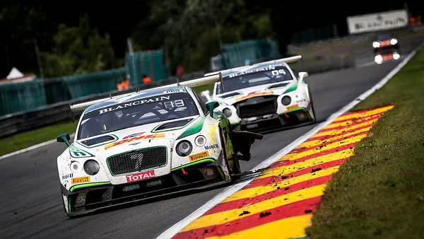 24H Spa-Francorchamps 2017