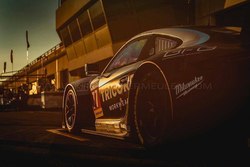 European Le Mans Series 2019 - 4 Hours of Le Castellet