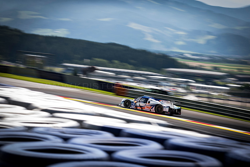 Michelin Le Mans Cup 2017 - Round 4: Red Bull Ring