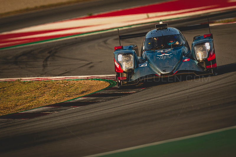 FIA World Endurance Series 2019/2020 - Prologue