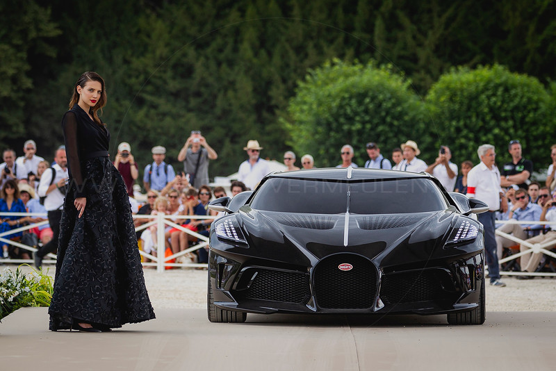 Chantilly Arts & Elegance - Richard Mille • 2019