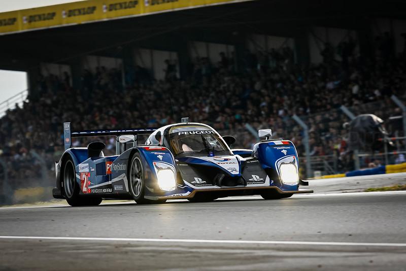 Les 24 Heures du Mans 2010